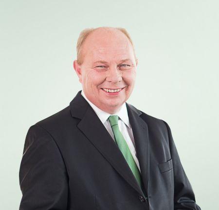Gottfried Rüßmann