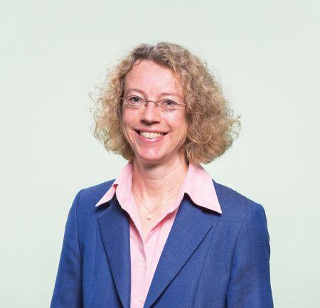 Britta Kaufmann