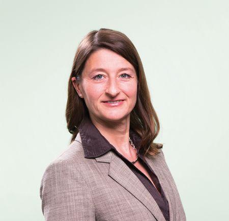 Claudia Schüller