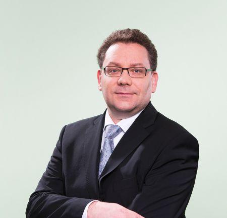 Dr. Detlef Merbach