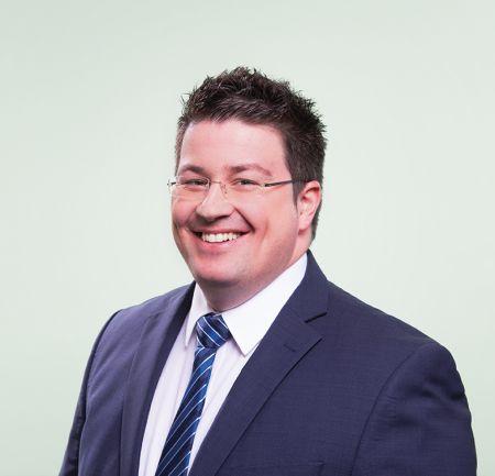 Dr. Holger Cammerer