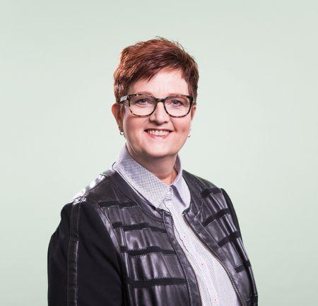Sabine Grandpre